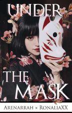 Under the mask || Mitsuki x Reader by arenarrah