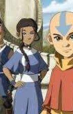 Avatar The Last Air Bender & The Legend Of Korra by everyhearthasahero18
