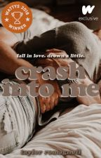 Crash Into Me by moonraess