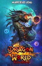 Dragon World: Revenge by blackhunter261