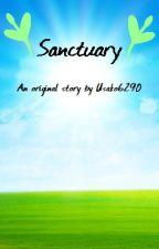 Sanctuary by Usako6290