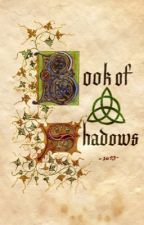 The Book of Shadows by thundergeddon