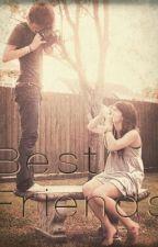Best friends by I_love_xx