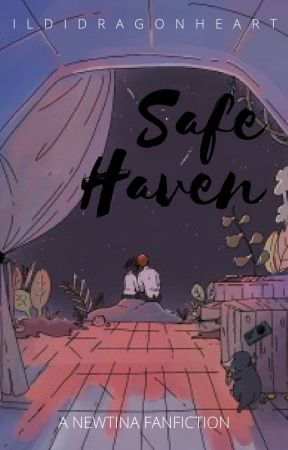 Safe Haven by IldiDragonheart