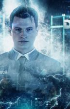 Detroit:Become Human x Child!reader Oneshots by storylover687