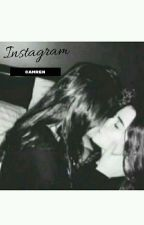 Instagram Camren (1° Temporada) by Laryssa1991