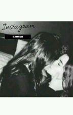 Instagram Camren (1° Temporada) by Laryssa1991