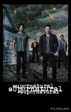 supernatural imagines // request closed for now by supersaxy_gracie