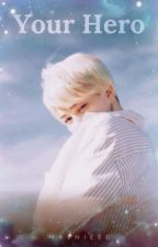 Your Hero ❦ Jimin by marnieed