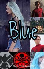 Blue ~Spider-man ff. by Nemtudom20