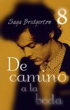 De camino a la boda  | Saga Bridgerton 8 - Harry Styles TERMINADA by 2lucillex1d