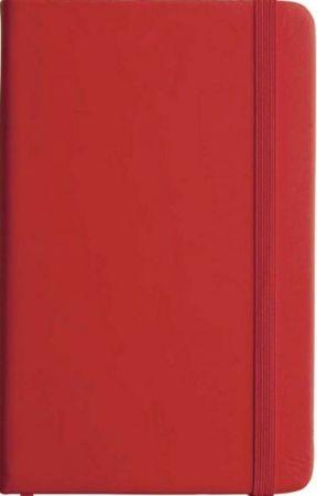 Ein Rotes Notizbuch by Phoenixfeder_13