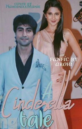AdiYa FF: A Cinderella Tale by Sh_aarohi