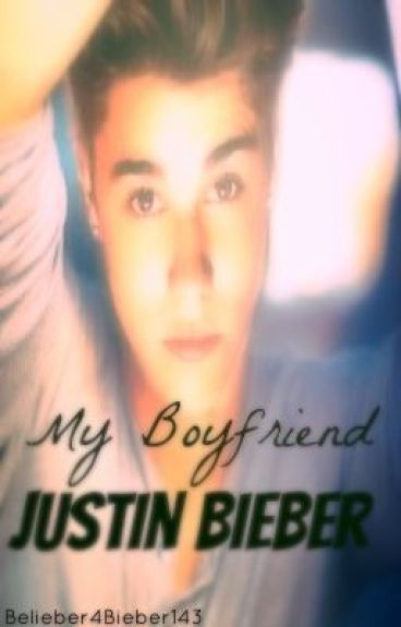 My Boyfriend is Justin Bieber {The Boy Behind the Fame}