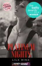 Platinum Nights by Lila-Mina