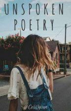 Unspoken Poetry by CessYvan