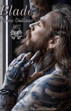 Blade: Havoc Outlaws MC by AvidReader592