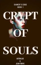 Crypt Of Souls by astralue