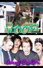 WOOF! (5SOS) by horsesrmylife12