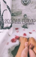 small bump social media - s.m by mendescullen