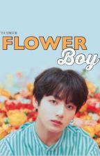 FlowerBoy || Vkook by YeuWin_