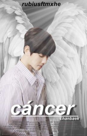 cáncer ;; chanbaek by rubiusftmxhe