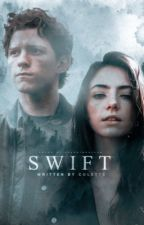 SWIFT. (DISCONTINUED) by cwthings