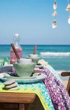16 saker att göra på ett tråkigt sommar lov by Ronja_pro