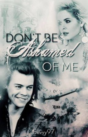 Don't Be Ashamed Of Me (DBAOM2) by Sevvy97
