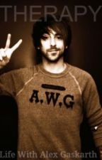 Therapy: Life With Alex Gaskarth by dreamxinspire
