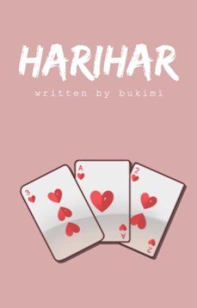 Harihar 【Harith/Harley】 by bukimi