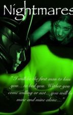 Nightmares / Alpträume (Loki Love Story)  [Translated; German/Deutsche Version] by Woman_Of_Mischief