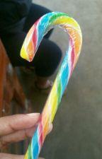 I Saw A Rainbow And I Smiled #WattPride by _HopeleSS_Addict_