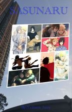 SASUNARU LOVE STORY  by Yuihara_hatake