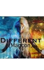 Different || magcon by insfiringfrosty