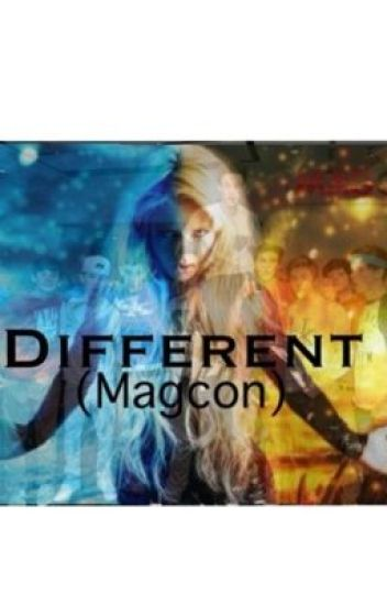 Different || magcon