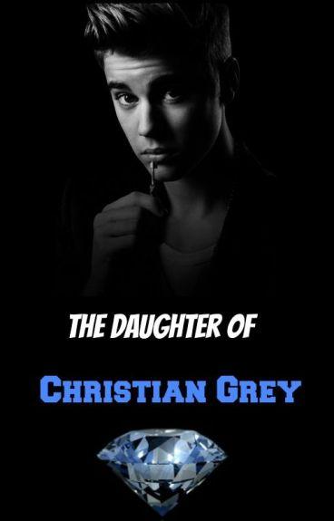 La hija de Christian Grey [JB]