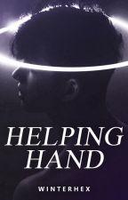 Helping Hand by winterhx