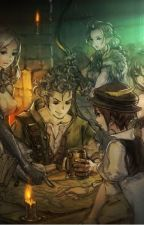 The Sights of Orsterra [Octopath Traveler Oneshots] by DrunkPenguinDying