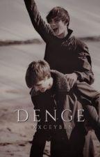 DENGE by xxceyben