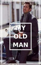 My Old Man by chocoVanila04