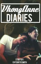 VhongAnne Diaries by catcurtissmith