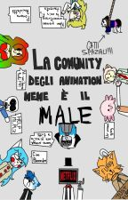 La community degli animations meme è il MALE by _just_victoriab_