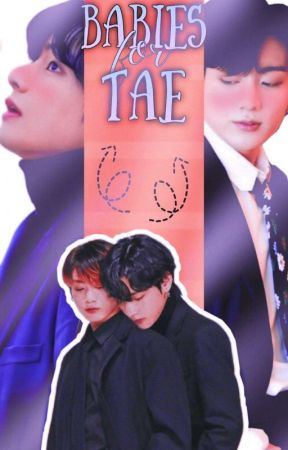 Babies for Tae (KookV) (ADAPTACIÓN) by Young_foreverV
