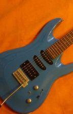 Broken Guitars (Green Day fanfiction) by Lilli89