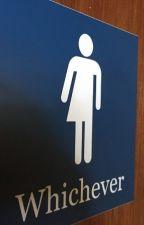 The Transgender Bathroom Debate | Just Let Us Take A Piss, Dammit by TheNeighborhoodLoser