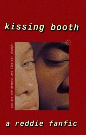 Kissing Booth // Reddie by reddie_whip173