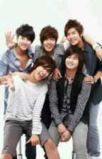 SS501 Fanfictions by SS501_FF_TripleS