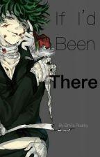 If I'd Been There   |   Villain Deku by AnimeHub-net