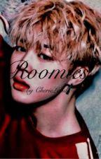 Roomies| Park Jimin x Reader by CherieLand